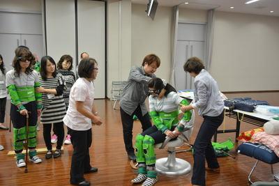 第9回ハートフル美容師養成 集合研修が開催されました。