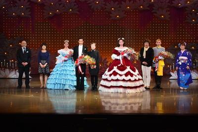 宝塚歌劇『風と共に去りぬ』観劇会に行ってきました!